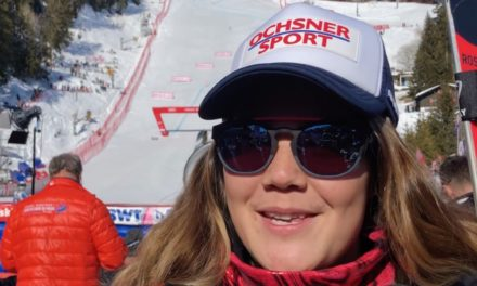 "Meillard: ""J'espère mettre les skis fin mars"""