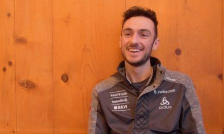 L'Après-Ski – Killian Peier