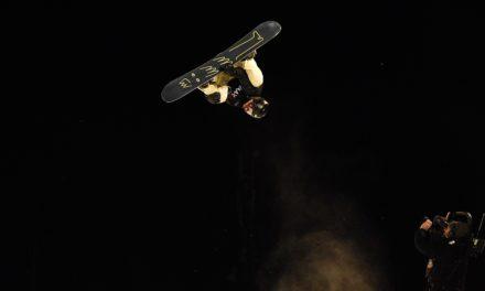 Pat Burgener bronzé aux Championnats du monde