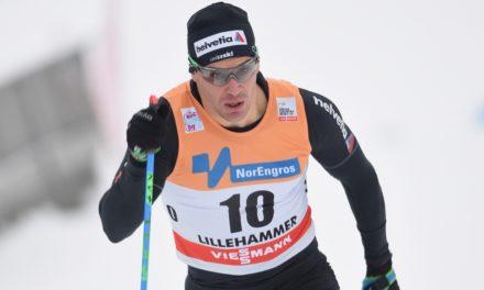 Les Suisses passent à côté du sprint par équipes