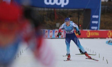 Nadine Fähndrich échoue aux portes de la finale