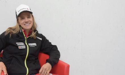L'Après-Ski: Amélie Wenger-Reymond
