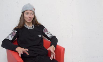 L'Après-Ski – Mathilde Gremaud