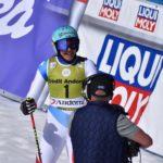 Wendy Holdener: «Il me reste de la motivation»