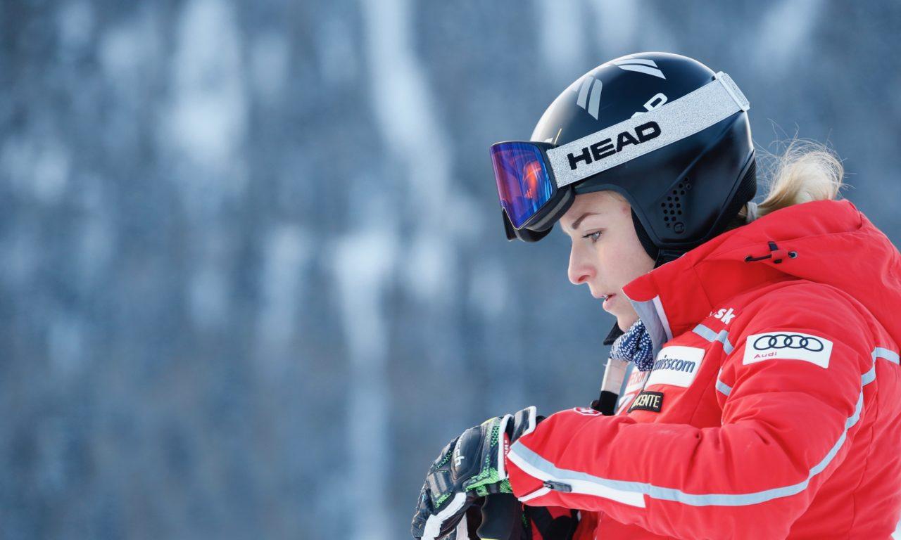Les finales sans Lara Gut-Behrami