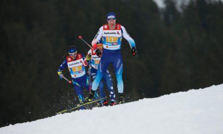 Les Suisses cartonnent sur le marathon de l'Engadine