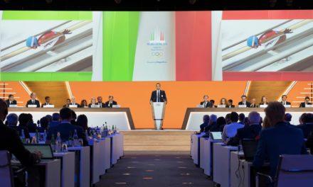 Vingt ans après, les Jeux reviendront en Italie
