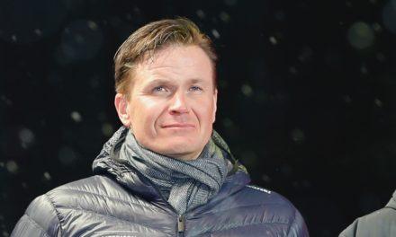 """Urs Lehmann: """"Confiance en notre équipe"""""""
