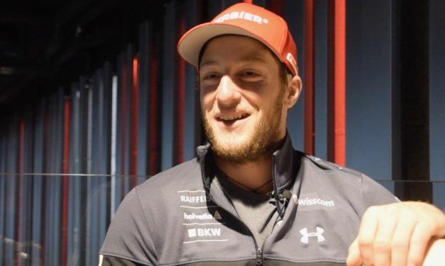 L'Après-Ski – Saison 2: Justin Murisier