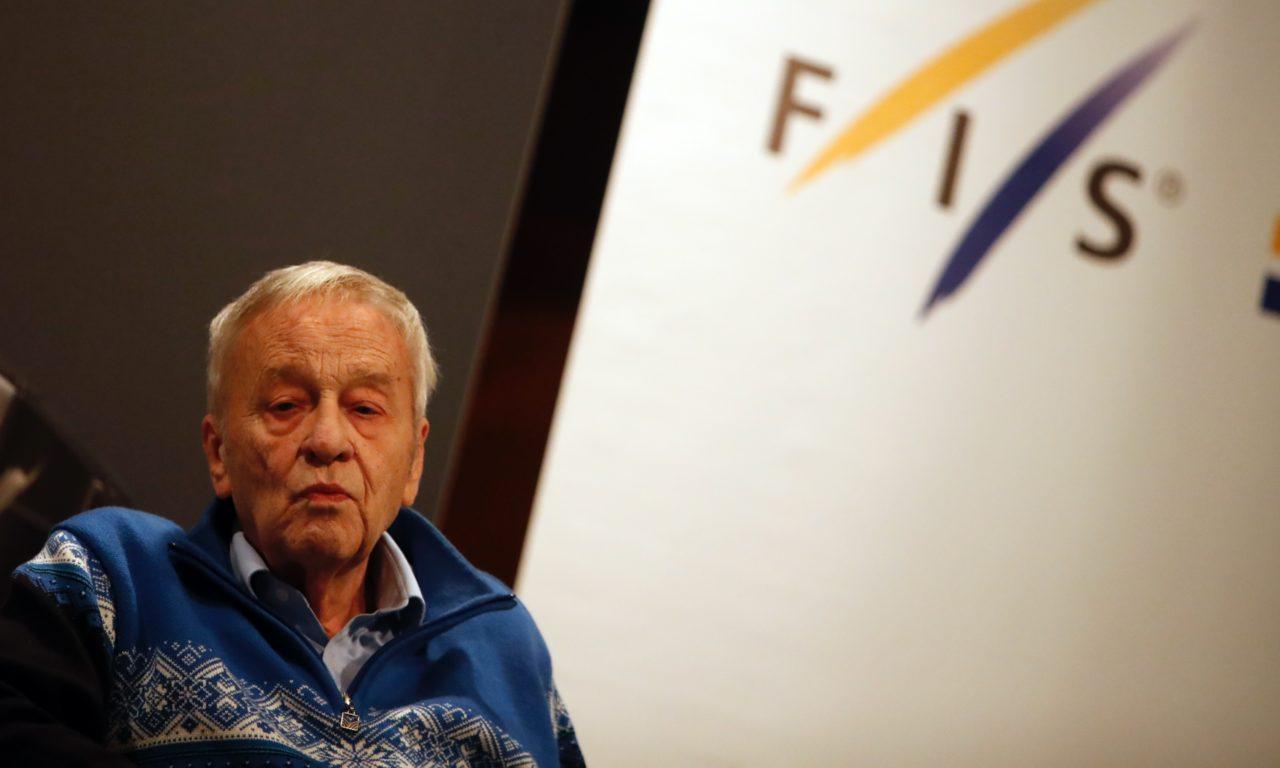 Gian-Franco Kasper va se retirer