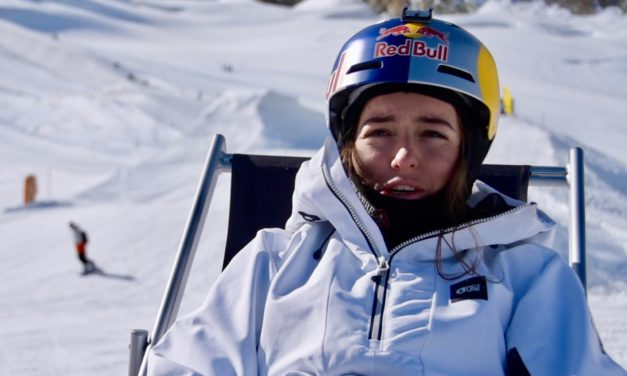 L'Après-Ski – Saison 2: Mathilde Gremaud