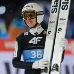 Destin croisé pour les sauteurs suisses