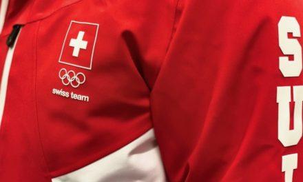112 Suisses dont 26 Romands aux JOJ Lausanne 2020