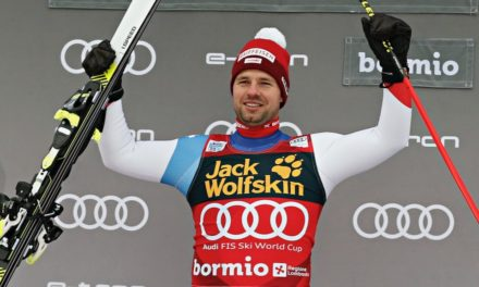 "Beat Feuz: ""La 2e place était le maximum"""