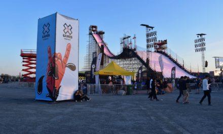 Les X Games de retour à Hafjell avec des Suisses