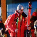 Marc Gisin renonce au départ à Beaver Creek