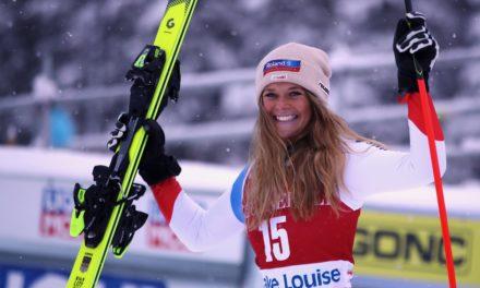 """Suter: """"Je savais que j'avais un ski rapide"""""""