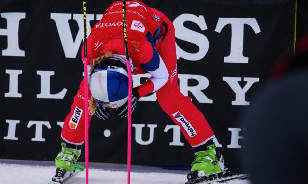 Skicross annulé, ce qui ne fait pas les affaires suisses