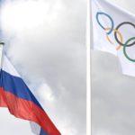 La Russie sifflée hors-Jeux