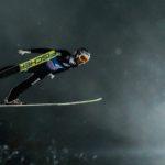Premier podium en Coupe du monde pour Killian Peier