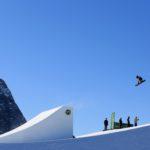Les Suisses ratent le podium à Seiser Alm