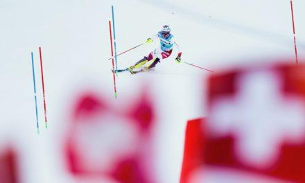 Daniel Yule et Cie se réjouissent du slalom de Crans-Montana