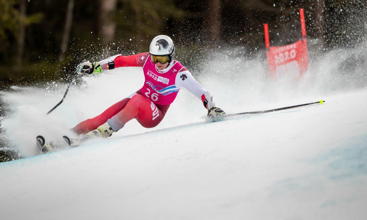 Deux nouvelles médailles pour les skieurs suisses