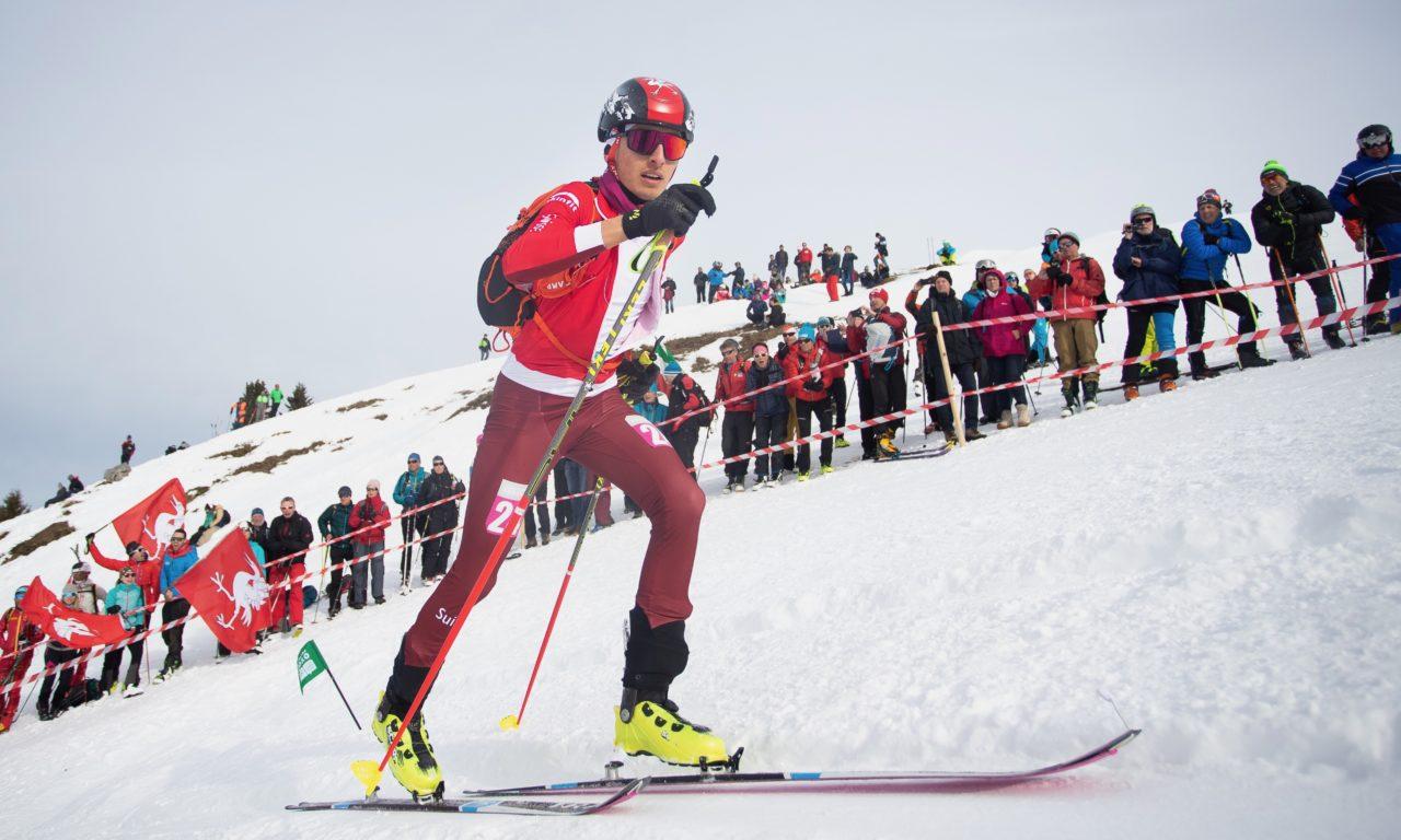 Les Suisses manquent le coche lors du sprint