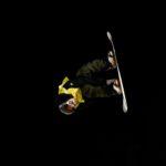 Jan Scherrer en bronze aux X Games