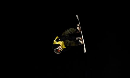 Jan Scherrer en bronze aux X Games