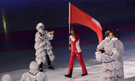Lausanne 2020: Le début des Jeux en images