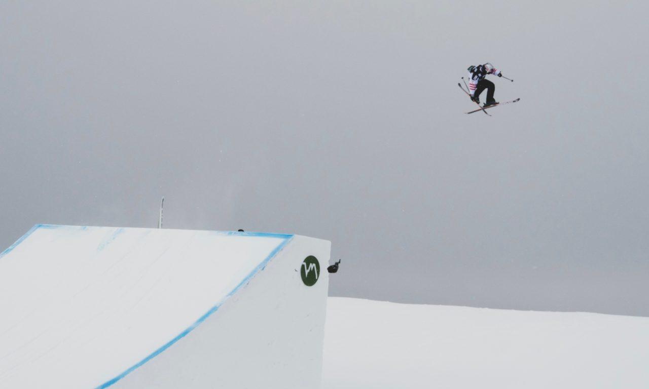 Fabian Bösch en argent, les Suissesses hors du podium