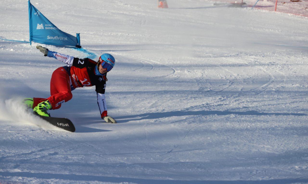 """Patrizia Kummer: """"Je peux être très rapide"""""""