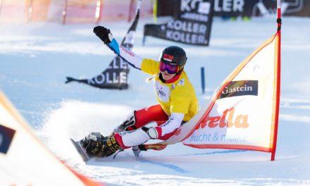 Un nouveau podium pour l'équipe de Suisse