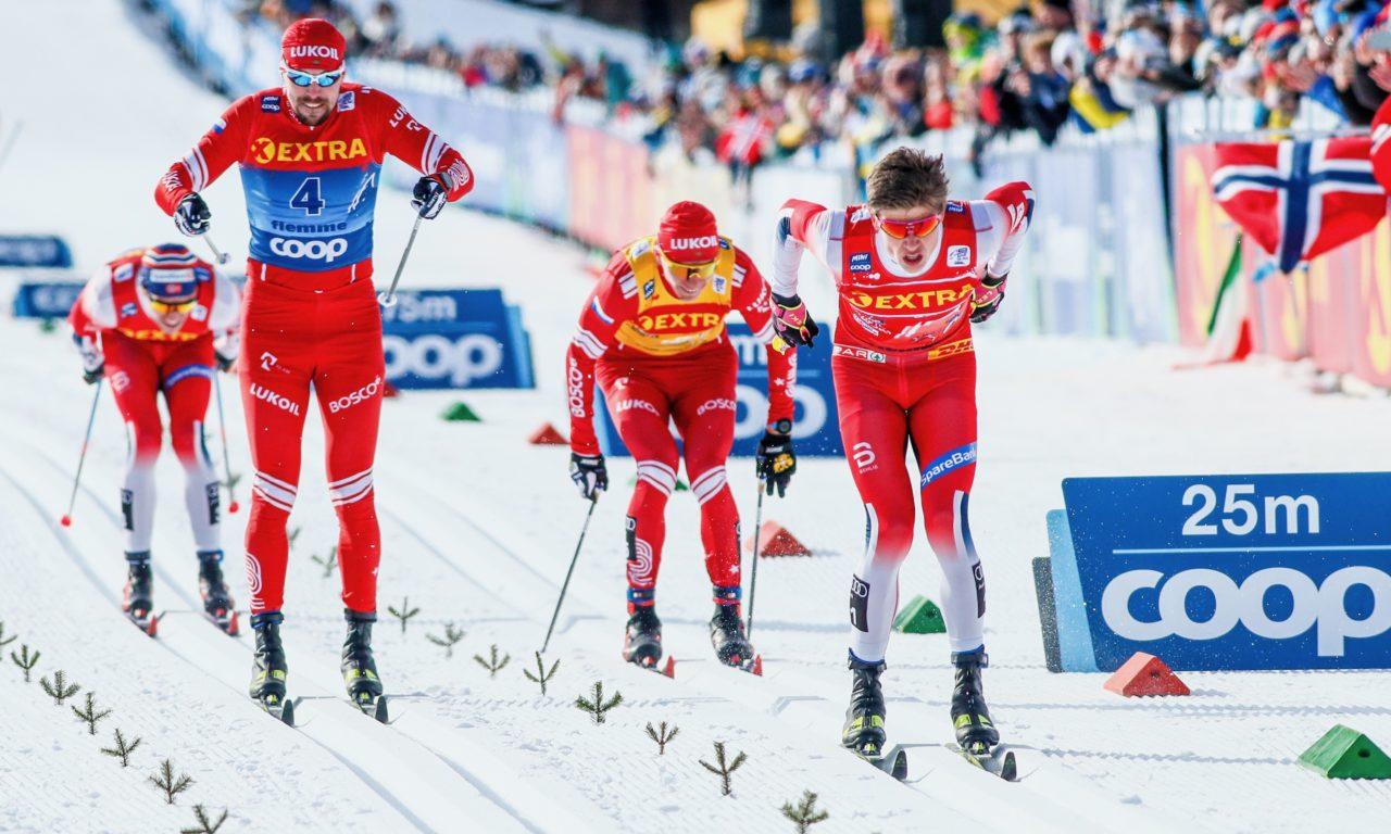 Suspense absolu sur le Tour de Ski