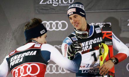 """""""Zagreb, l'une de mes courses préférées"""""""