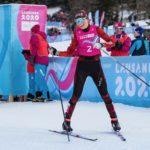 Siri Wigger complète sa moisson de médailles