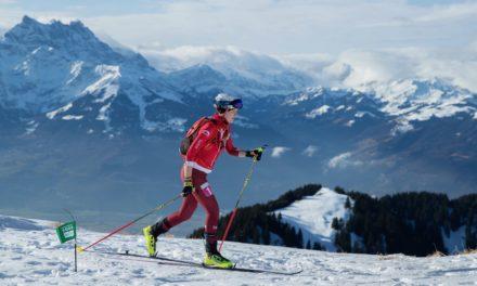 """""""Le ski-alpinisme: avenir écologique du sport"""""""