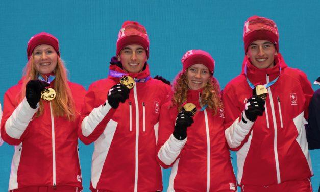 """Des JOJ """"incroyables"""" pour Swiss Olympic"""