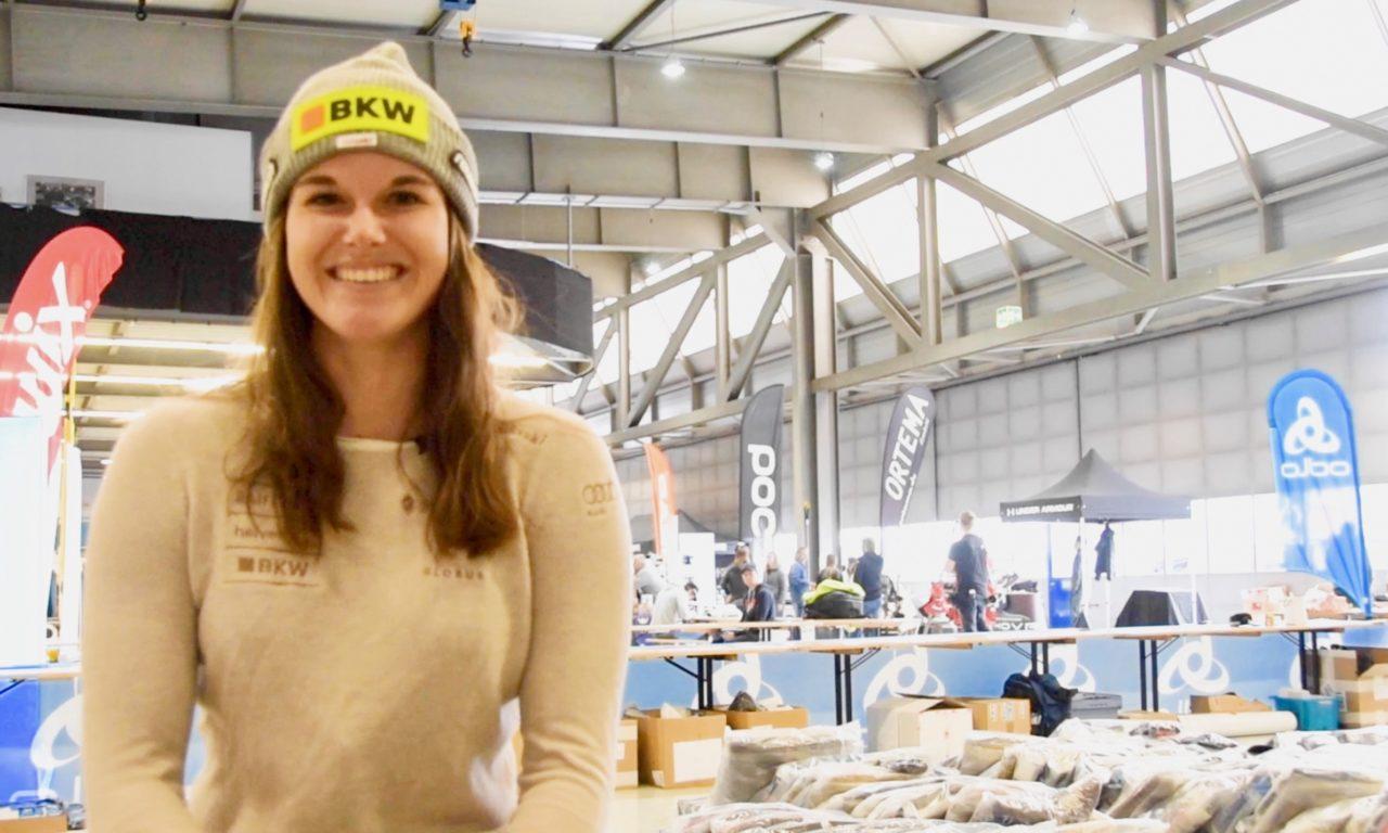 L'Après-Ski – saison 2: Elena Stoffel