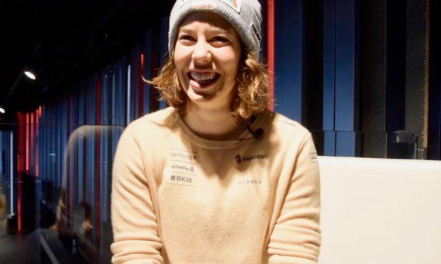 L'Après-Ski – saison 2: Michelle Gisin