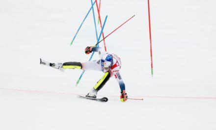 Alexis Pinturault impérial, Mauro Caviezel encore 2e