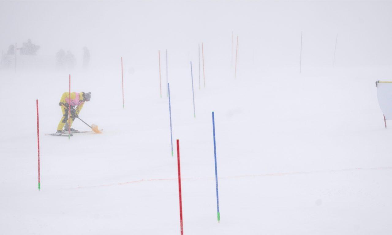 Le slalom de Naeba ne sera pas remplacé non plus