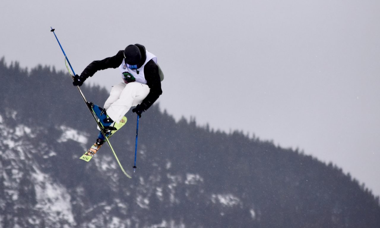 Andri Ragettli s'offre enfin l'or aux X Games