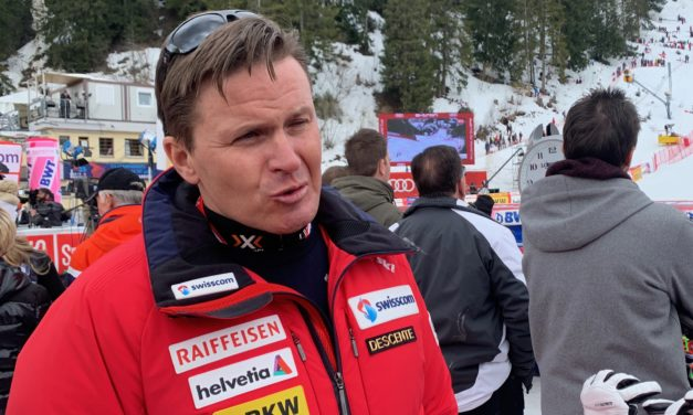 Urs Lehmann va bien se lancer dans la course à la présidence de la FIS