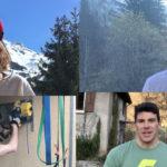 Coronavirus: Le message de skieurs romands