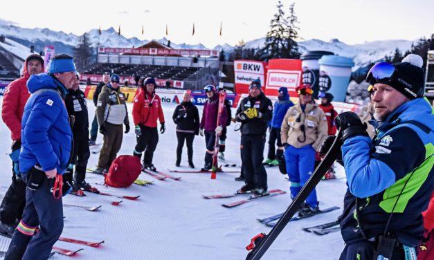 Le point sur les conséquences du coronavirus pour le ski