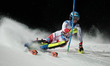 Un premier succès en Coupe d'Europe pour Elena Stoffel
