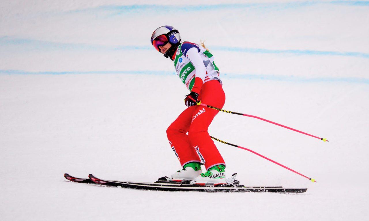 Les finales de skicross à Veysonnaz naturellement annulées