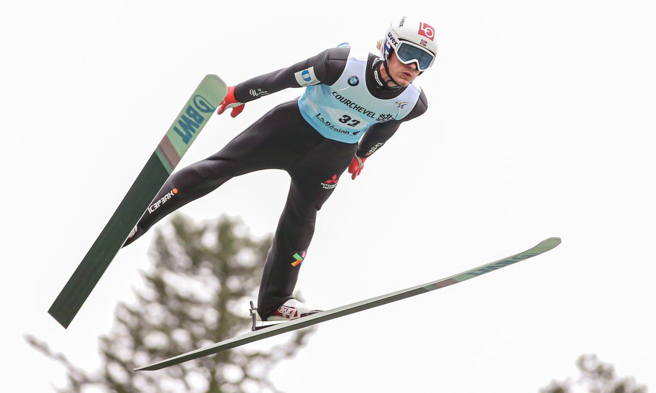Les Mondiaux de vol à ski repoussés d'un an